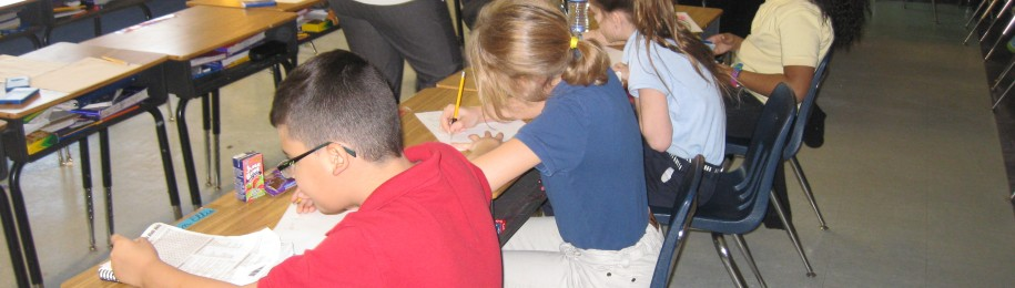Students Learning 1